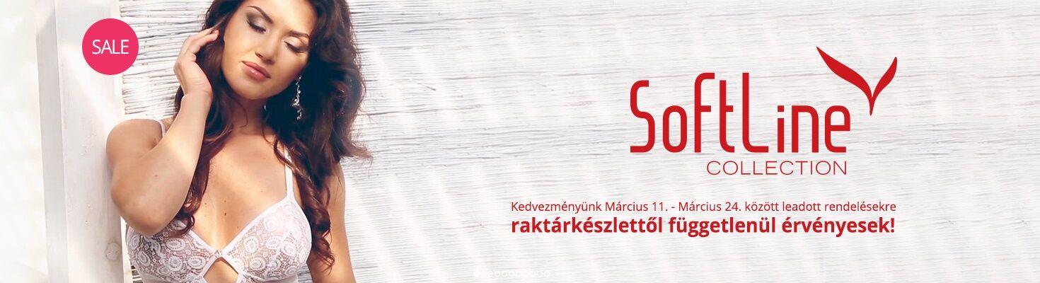 Softline - Szexi Fehérneműk