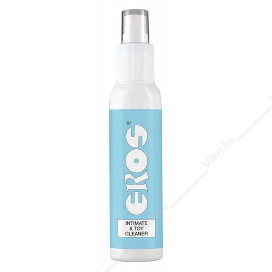 EROS antibakteriális tisztító spray   100ml