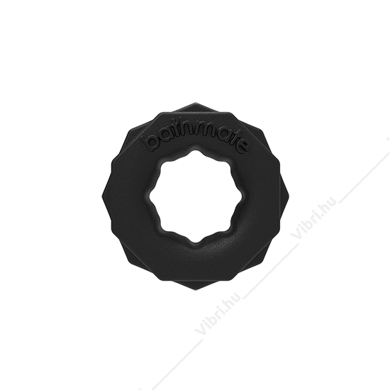 BathMate Spartan szilikon péniszgyűrű