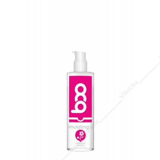 BOO orgazmus gél - 50ml