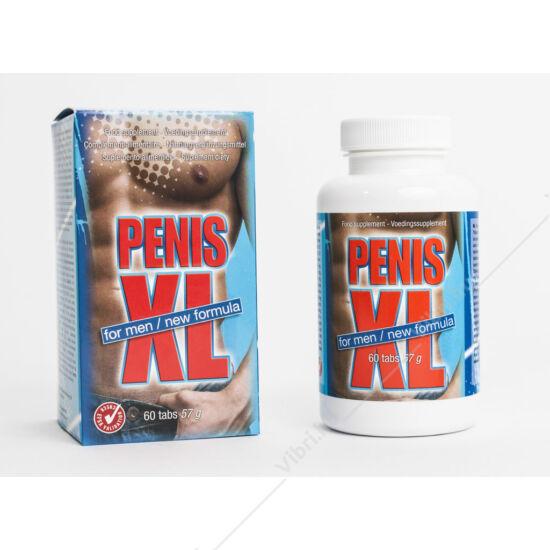 Penis XL étrend-kiegészítő - 60db