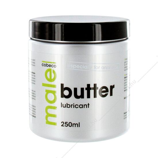 Male Butter sűrű análsíkosító krém - 250ml