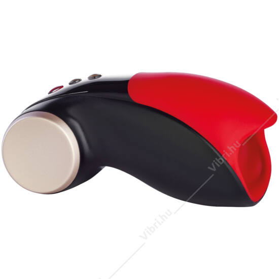FUN FACTORY Cobra Libre V2 maszturbátor - piros