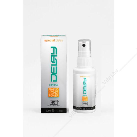 Delay késleltető spray - 50ml