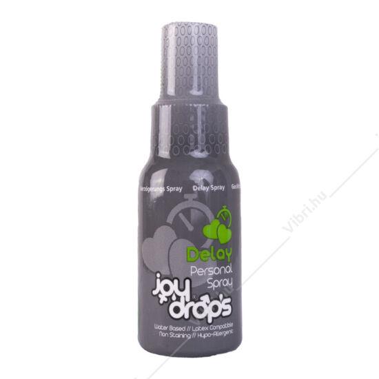 Joydrops késleltető spray - 50ml