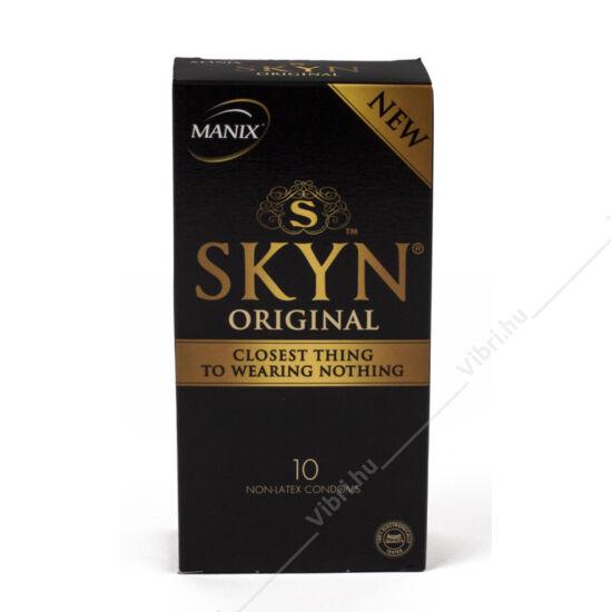 Manix SKYN originál óvszer - 10db