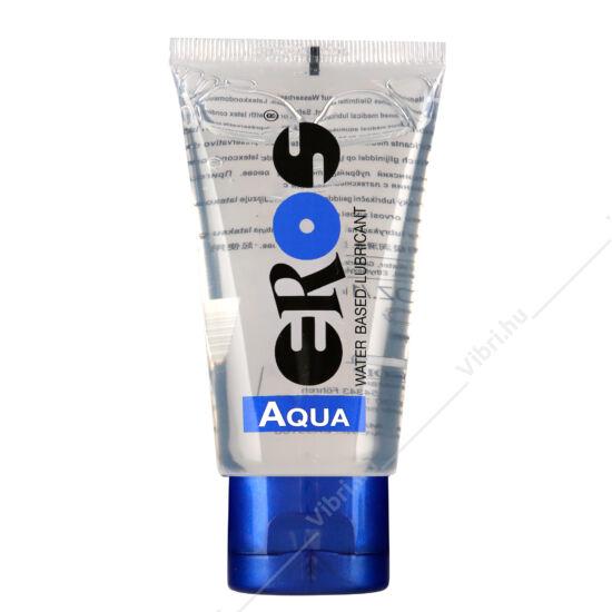 EROS Aqua vízbázisú síkosító - 200ml