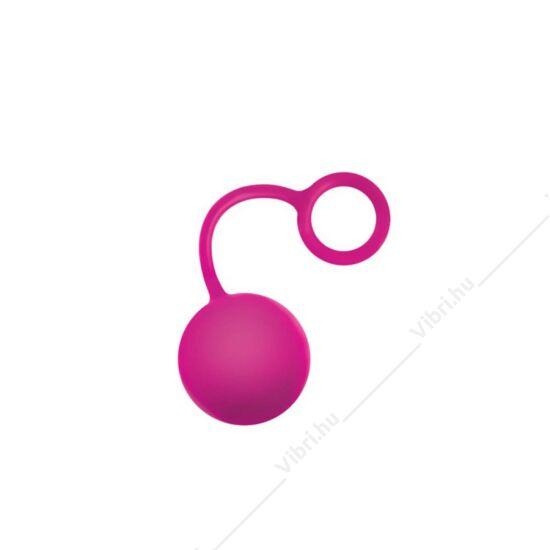 INYA szilikon gésagolyó - pink