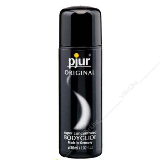 Pjur Original szilikonos síkosító - 30ml