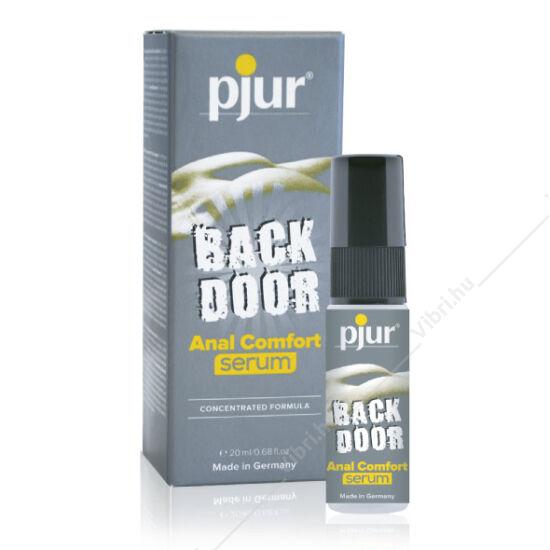 Pjur Backdoor komfort anál síkosító szérum - 20 ml