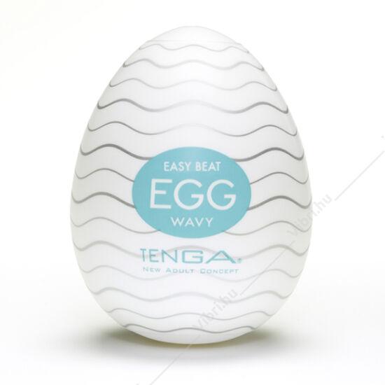 TENGA Egg Wavy | 1db