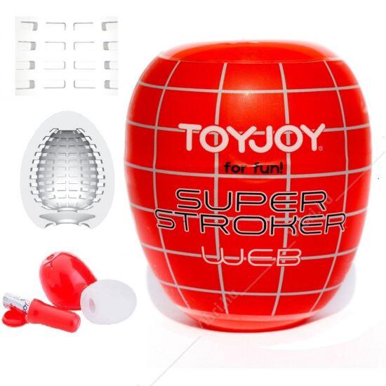 TOYJOY Egg Web | 1db